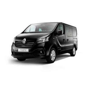 Renault Trafic Allestimento Alu-Floor - Traporto per disabili