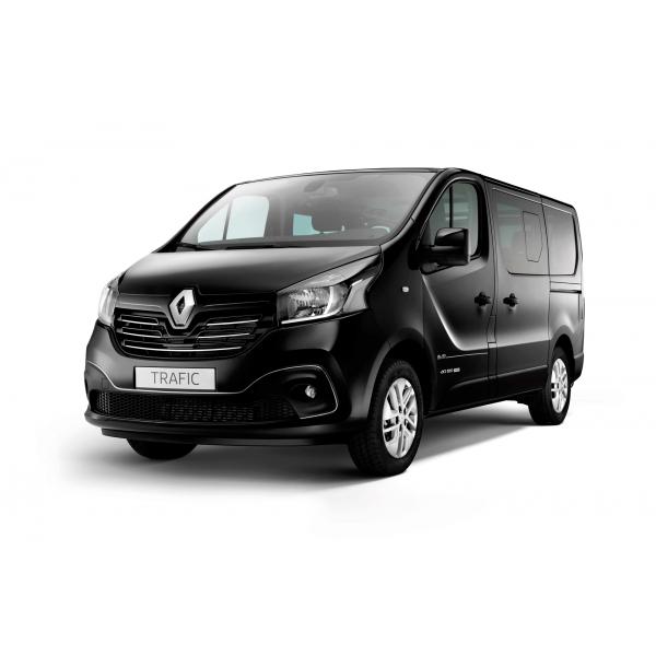 Renault Trafic Allestimento Alu-Floor – Traporto per disabili