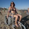 Solemare Carrozzina per Spiaggia 4
