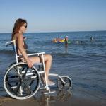 Solemare Carrozzina per Spiaggia 6