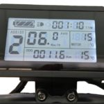Triride Base Propulsore display