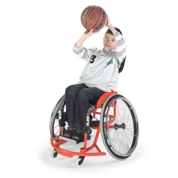 ASSIST 2 KID Carrozzina Basket per bambini