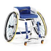 WIND Carrozzina da Basket per disabili