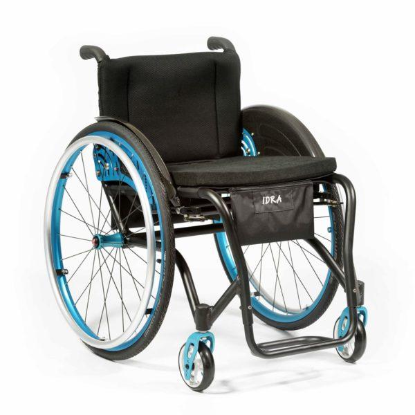 IDRA 2.0 Carrozzina per disabili Superleggera