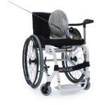 Zodiac Carrozzina Scherma per disabili