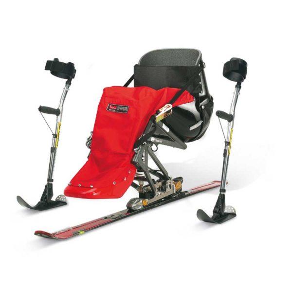 MONOSCI per Disabili
