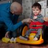 Scooot Carrozzina per Bambini