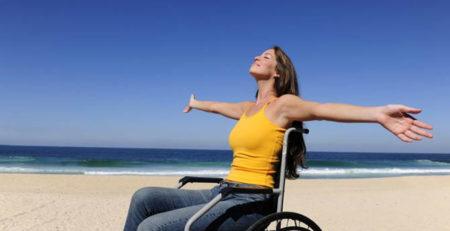 Bagno Per Disabili è Obbligatorio : Accompagnatore u turismo per disabili vacanze accessibili