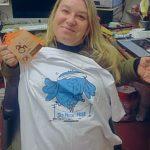 Foto T-shirt DisabiliNews
