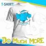 T-Shirt DisabiliNews Shop