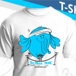 copertina tshirt
