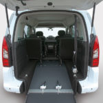 Citroën Berlingo Wav