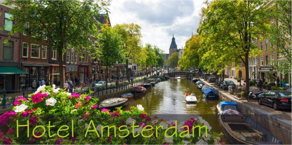 Hotel accessibili ai disabili Amsterdam