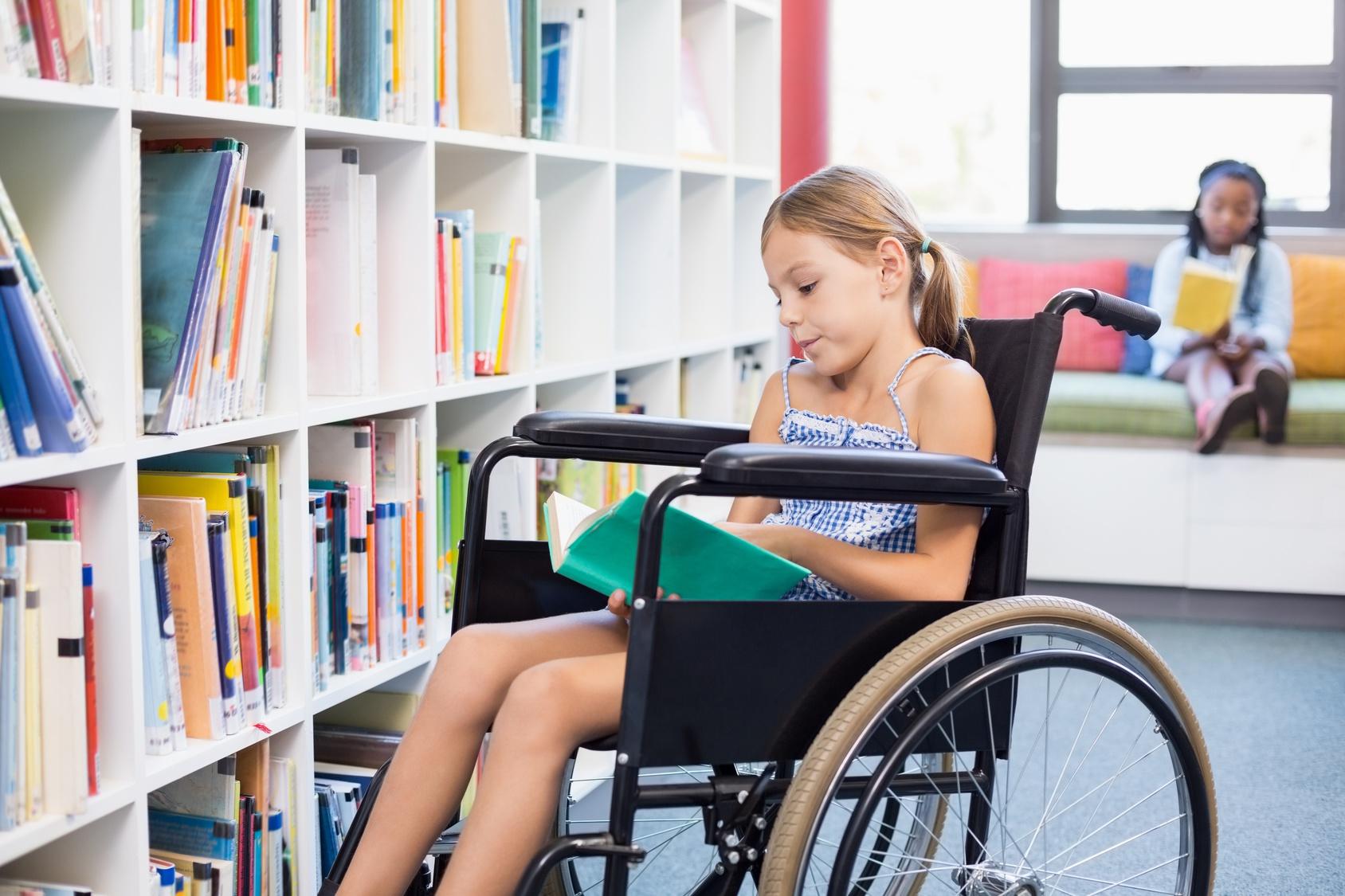 studenti con disabilità
