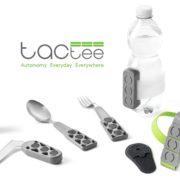 Tactee, uno strumento che restituisce autonomia ed indipendenza