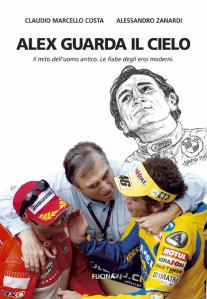 Alex Zanardi libro alex guarda il cielo