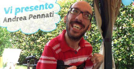 Andrea Pennati Blog