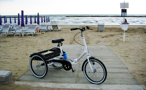 Biciclette Per Disabili Disabilinewscom