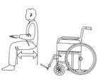 Profondità del sedile