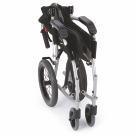 carrozzina da viaggio per disabili