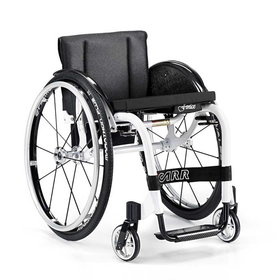 Fenice Carrozzine manuali per disabili OFFCAR