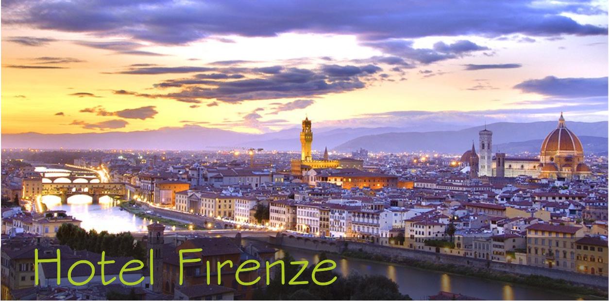 Hotel accessibili ai disabili Firenze