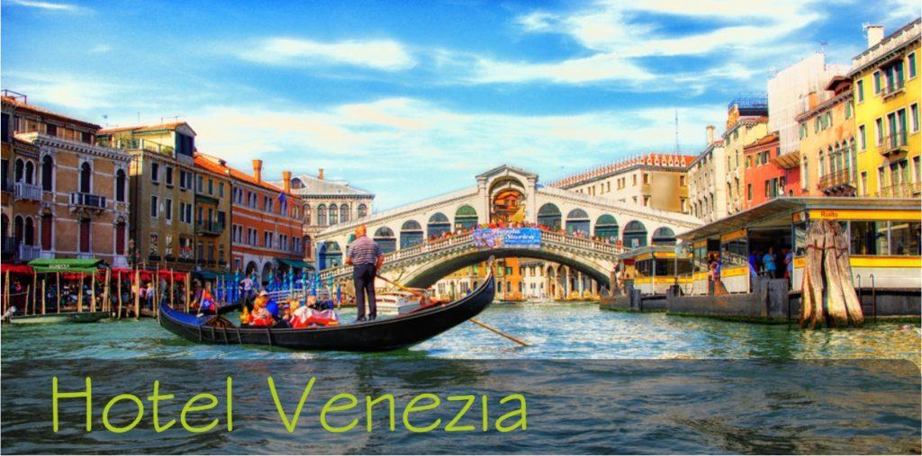 Hotel accessibili ai disabili a Venezia