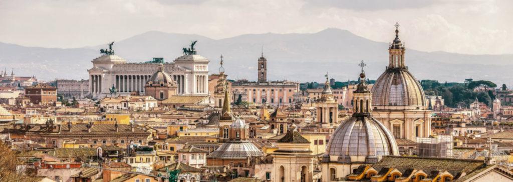 Hotel per disabili Roma