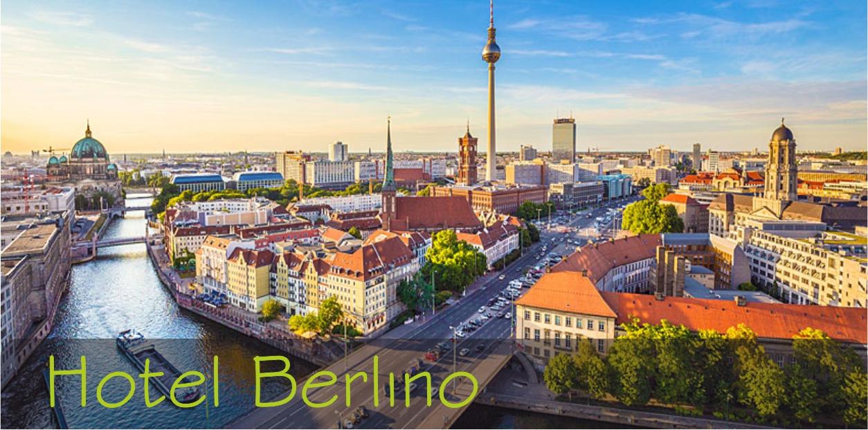 Hotel accessibili ai disabili Berlino