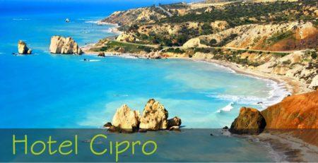 Hotel per disabili Cipro