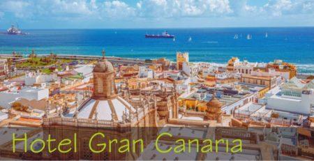 Hotel per disabili a Gran Canaria