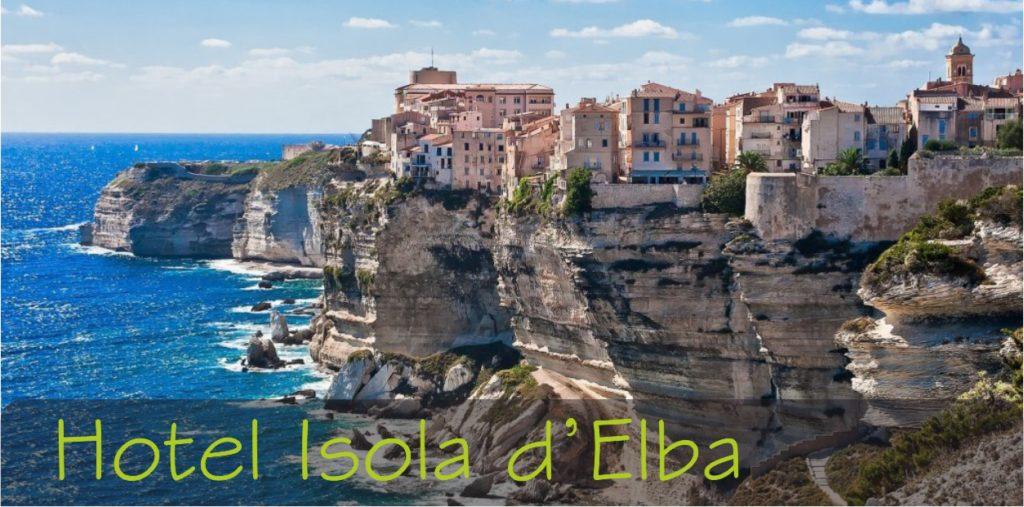 Hotel per disabili Isola d'Elba