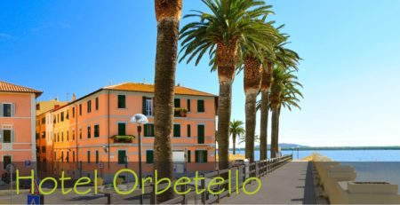 Hotel per disabili Orbetello