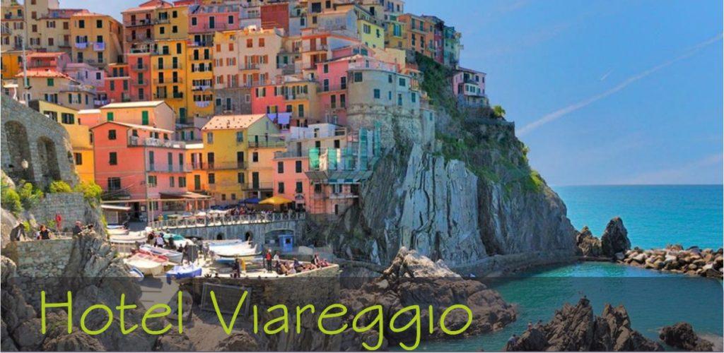 Hotel accessibili ai disabili Viareggio