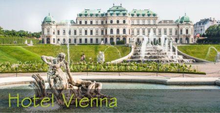 Hotel accessibili ai disabili Vienna