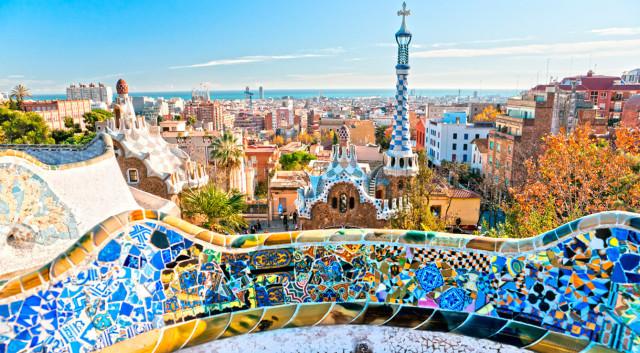 Hotel per disabili Barcellona