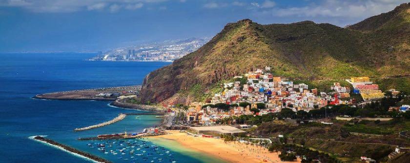 Hotel per disabili Tenerife