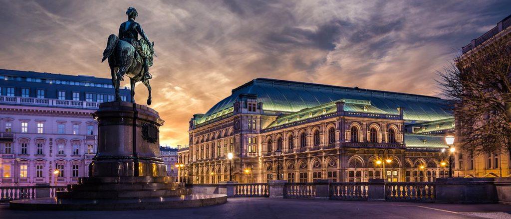 Hotel per disabili Vienna