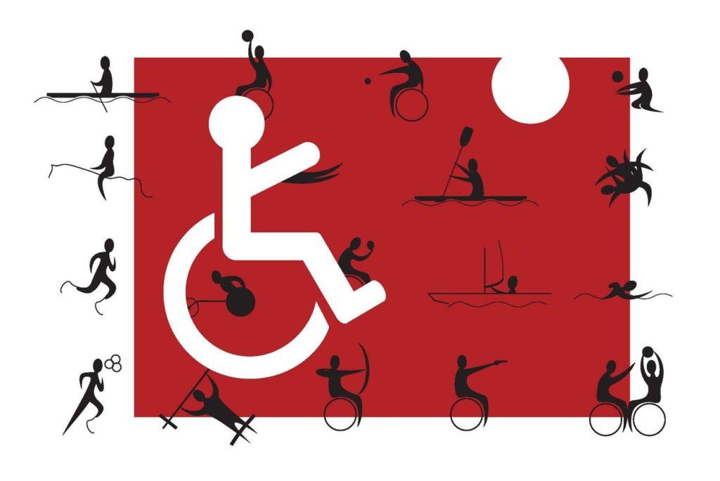 Frasi disabilità e Sport