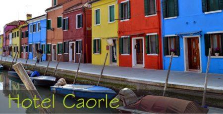 Hotel per disabili Caorle