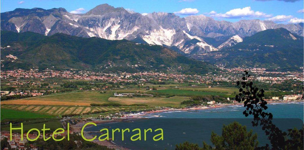 Hotel per disabili Carrara