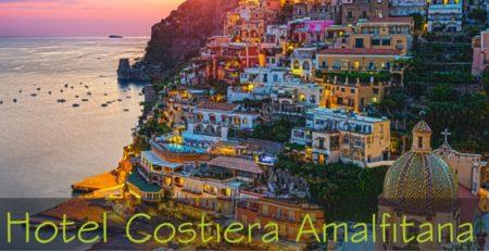 Hotel per disabili Costiera Amalfitana