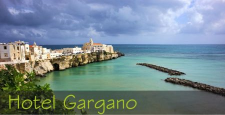 Hotel per disabili Gargano