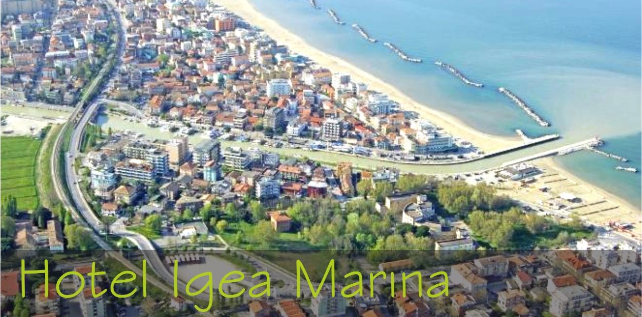 Hotel per disabili Igea Marina
