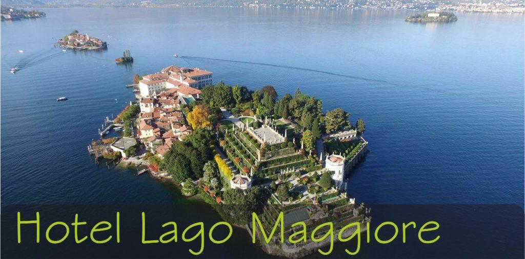 Hotel per disabili Lago Maggiore