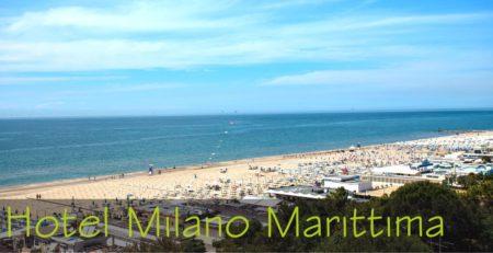 Hotel per disabili Milano Marittima