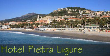 Hotel per disabili Pietra Ligure