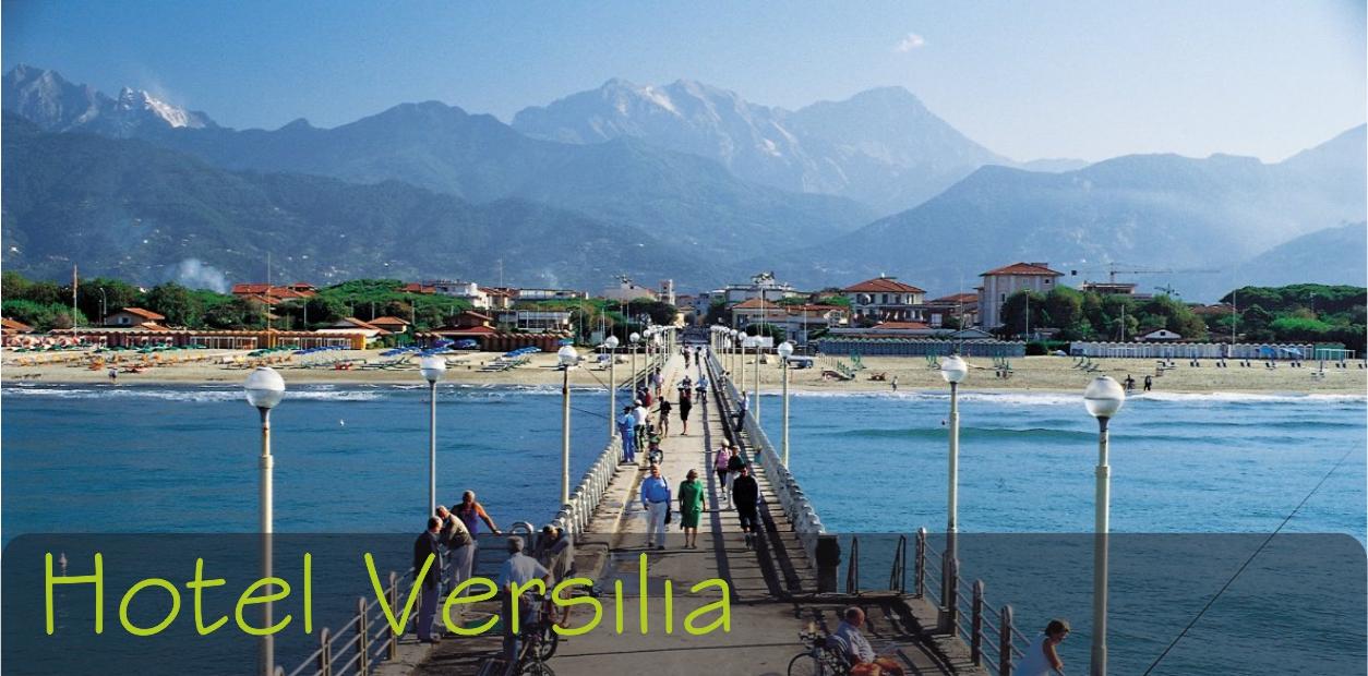 Hotel per disabili Versilia