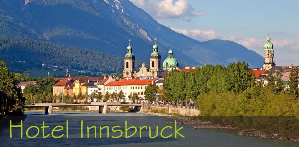 Hotel per disabili Innsbruck
