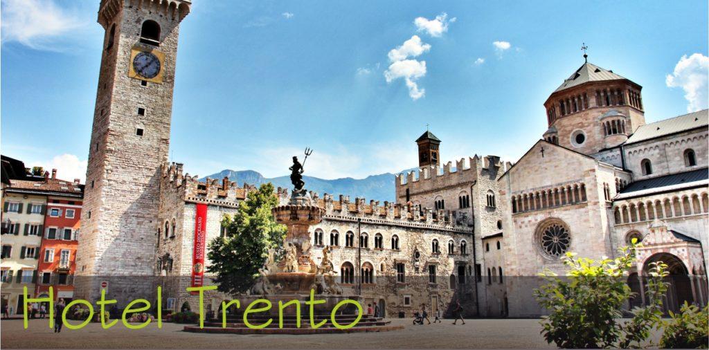 Hotel per disabili Trento